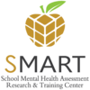 Thumb smart gold vector centred
